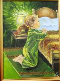 copil in rugaciune 24 02 2011
