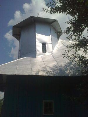biserica băbuşa
